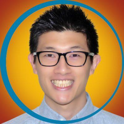Photo of Dr Sean Lee